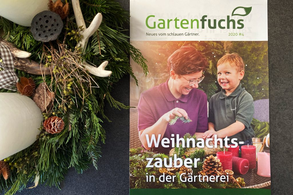 GF magazin